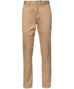NAKED AND FAMOUS | Classic Chinos 28 Cotton/Spandex/Elastane