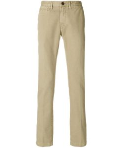 Jeckerson | Classic Fitted Chinos Men 36