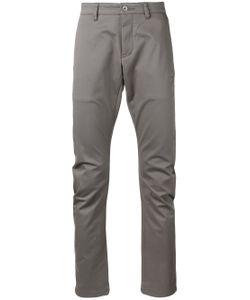 KAZUYUKI KUMAGAI | Classic Chino Trousers