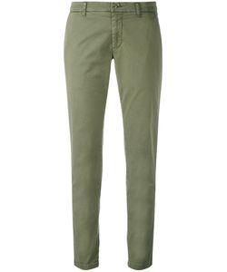 P.A.R.O.S.H. | P.A.R.O.S.H. Straight Leg Trousers Xs
