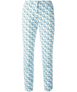 Prada | Printed Trousers Size 44