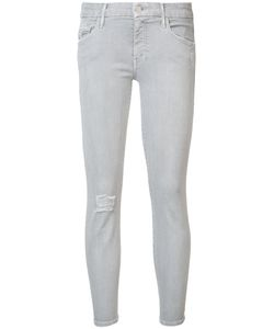 Mother | Cropped Jeans 28