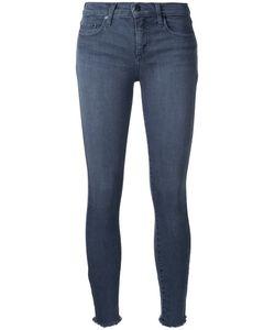 Nobody Denim | Geo Skinny Jeans Size 28