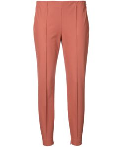 Theory | Cropped Slim Trousers 0
