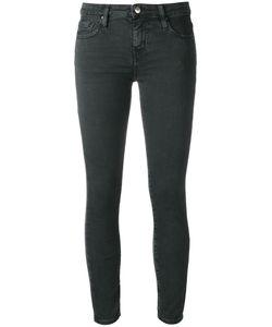 Iro | Low Rise Skinny Jeans 29 Cotton/Spandex/Elastane