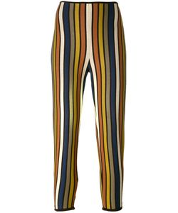 JEAN PAUL GAULTIER VINTAGE   Striped Leggings Size Small