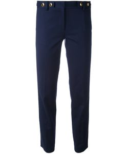 Michael Michael Kors | Cropped Trousers