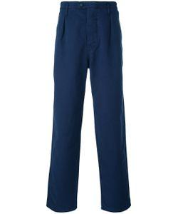 Bleu De Paname | Suedois Pants