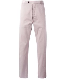 AL DUCA D'AOSTA | 1902 Regular Fit Trousers 50