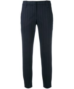 Brunello Cucinelli | Cropped Trousers 44