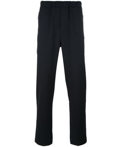 OAMC | Straight Trousers Xl Cotton/Polyester/Spandex/Elastane/Wool