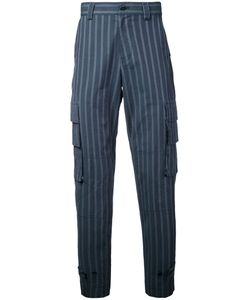 Undercover | Striped Pocket Pants 3