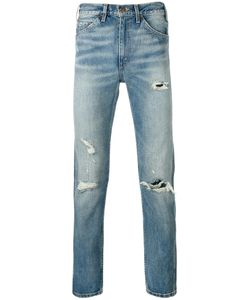 Levi'S Vintage Clothing | Slim-Fit Ripped Jeans Size 33