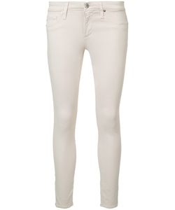 AG JEANS | Skinny Cropped Jeans
