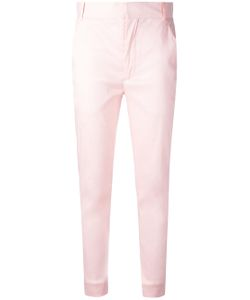 Haider Ackermann | Mercure Cropped Trousers