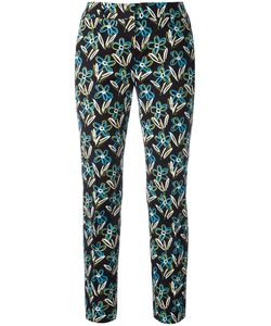 Prada | Cropped Trousers Size 44