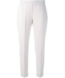 D.exterior | Slim-Fit Trousers Size 42