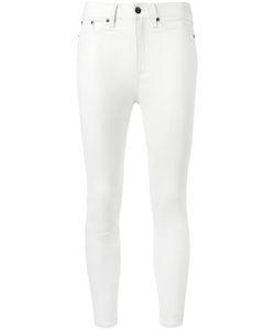 Rag & Bone | Ankle Flare Skinny Jeans Size 24