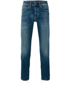 Pence | Rico Cropped Jeans 29