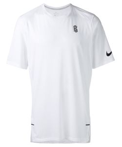 Nike | Logo T-Shirt Xl Cotton/Polyester/Viscose