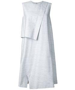 ENFÖLD | Enföld Fold Over Dress 38 Cotton/Cupro