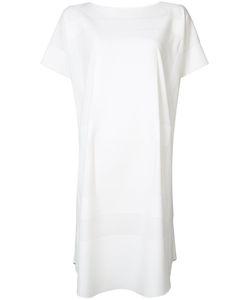 Issey Miyake | Curved Hem Dress