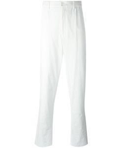 Issey Miyake | Men Straight-Leg Trousers 5 Cotton