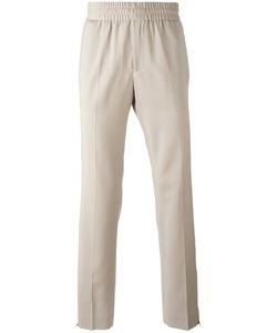 PALM ANGELS | Side Stripe Track Pants 48 Virgin