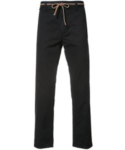 Marc Jacobs | Straight-Leg Trousers 50 Cotton
