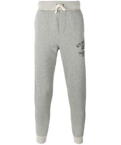 Polo Ralph Lauren | Drawstring Sweatpants Large Cotton/Polyester