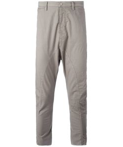Poème Bohèmien | Poème Bohémien Drop-Crotch Trousers 48 Cotton/Spandex/Elastane
