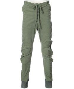 GREG LAUREN   Army Tent Lounge Pants Men