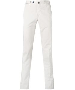 Pt01 | Slim Fit Chino Trousers