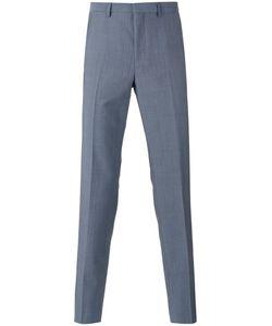 Kenzo   Straight-Leg Trousers 52 Wool/Mohair
