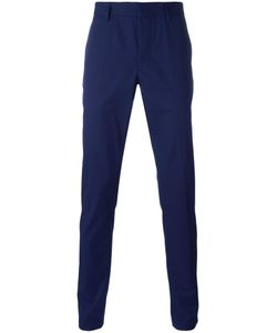 Lanvin | Tape Chino Trousers 46 Cotton