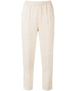 Forte Forte | Tailored Cropped Trousers