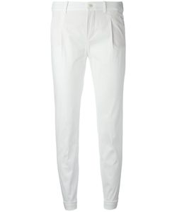 Loro Piana | Flap Pocket Trousers Size 42