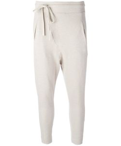 THOM KROM | Asymmetric Track Pants Size Large