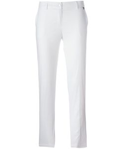 Twin-set | Straight Trousers 50 Cotton/Spandex/Elastane