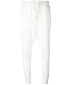 ZOE JORDAN | Dimus Trousers 8 Viscose