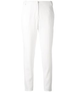 Federica Tosi | Tailored Cropped Trousers