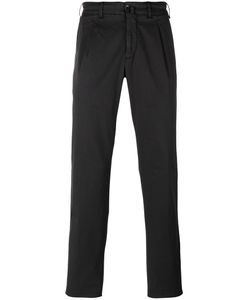 Lardini | Straight Trousers 46