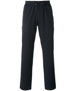 BERNARDO GIUSTI | Lightweight Trousers 46