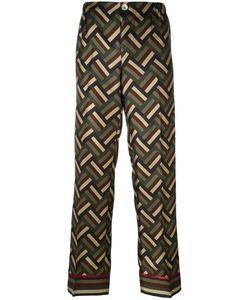 F.R.S For Restless Sleepers | Kaky Trousers Women