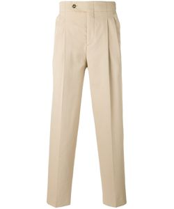 Éditions M.R | High Waist Trousers