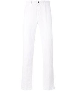 Massimo Alba | Winch Trousers 52