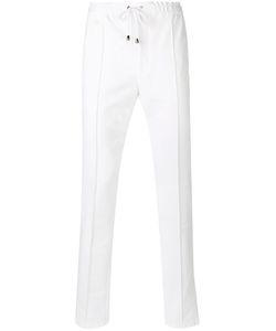 Pal Zileri | Drawstring Track Pants Size 46