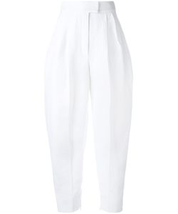Delpozo   Cropped Trousers 38