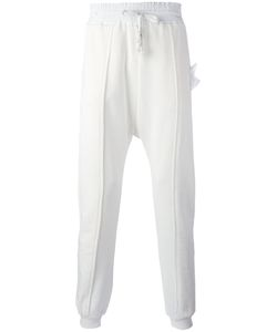Damir Doma | Thick Elasticated Waistband Sweatpants Size Large