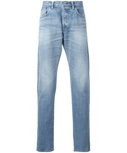 Edwin | Five Pockets Slim-Fit Jeans 30 Cotton